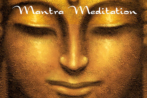 mantra medition